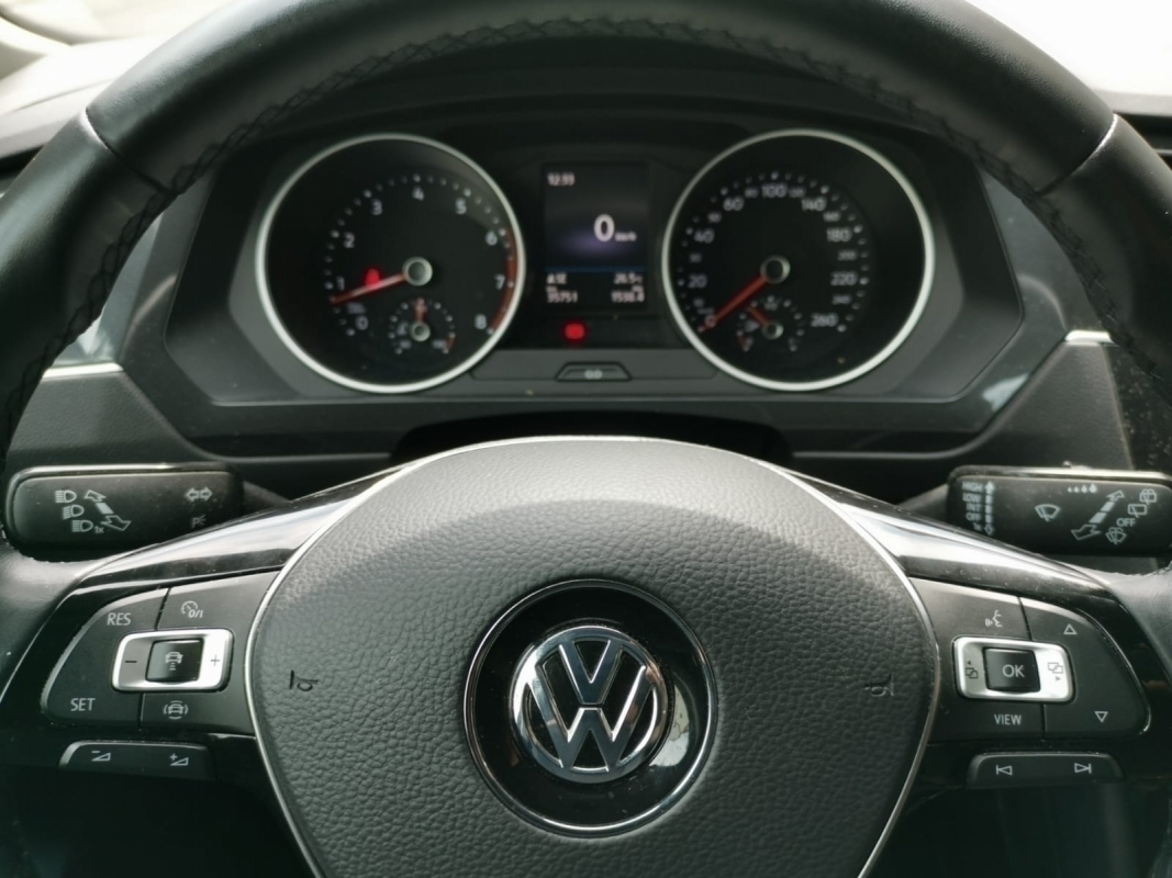Volkswagen Tiguan 1.5 L TSI 150CV EVO CONNECT GARANTIE 1 AN