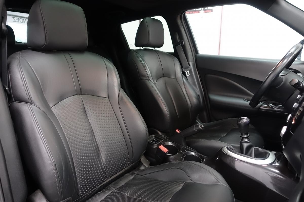 Nissan Juke (2) 1.5 DCI 110 TEKNA + TOIT OUVRANT