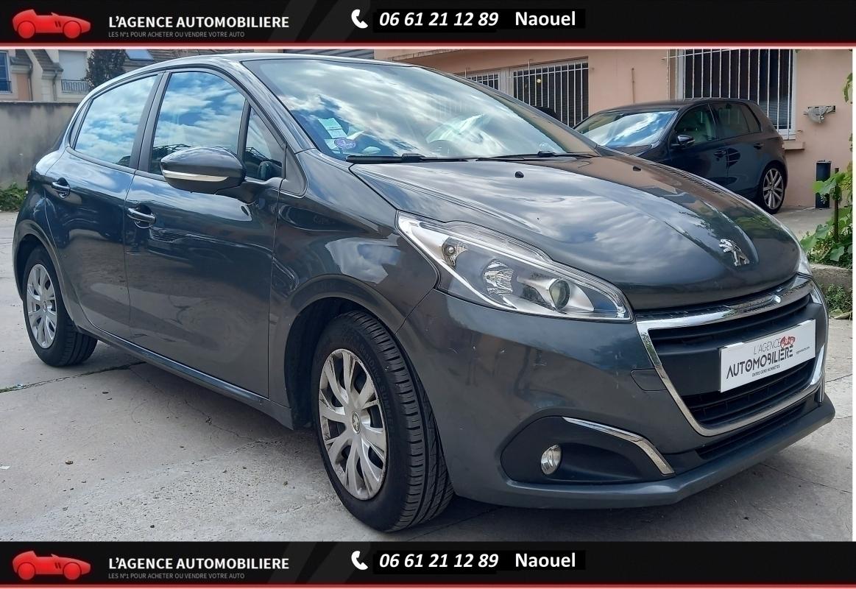 Peugeot 208 GENERATION 1.2 VTI 80 ACTIVE GARANTIE 1 AN