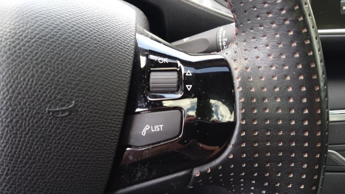 Peugeot 308 1.6L  GTI  272 Ch Toit Panoramique