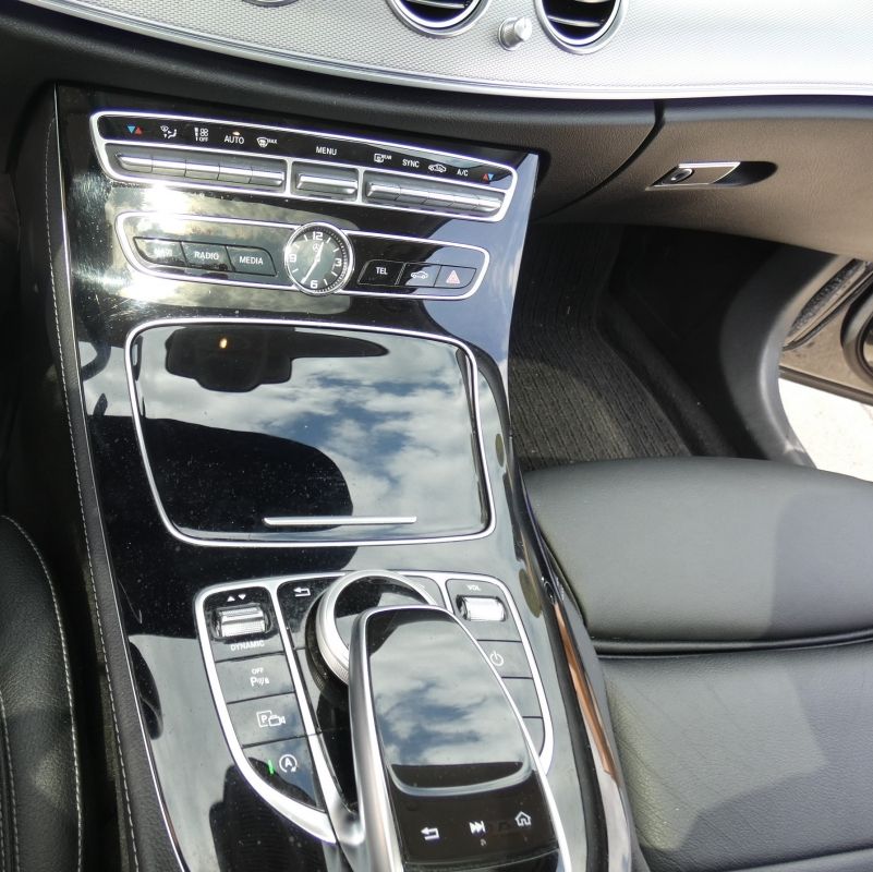 Mercedes Classe E FASCINATION E220  9GTRONIC 194cv