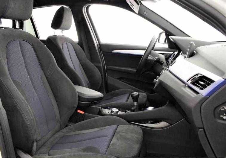 Bmw X1 18D XDrive 150ch Pack M Sport 4X4