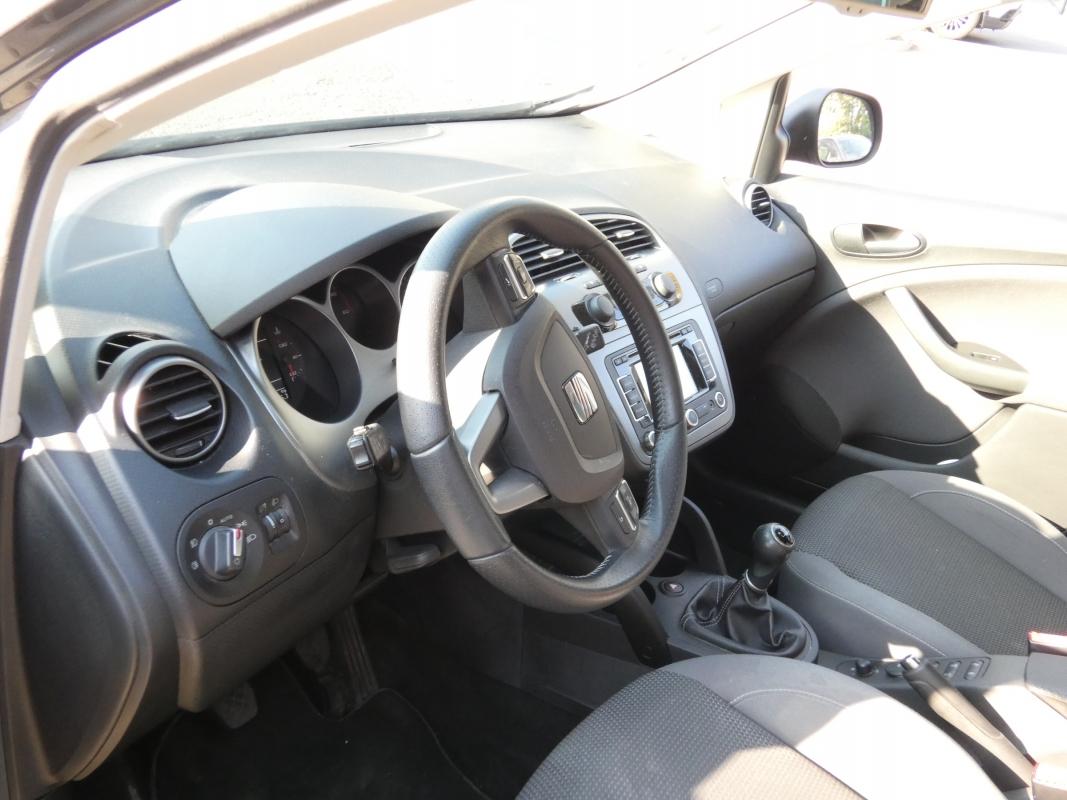 Seat Altea XL1.6 105 Chv ECOMOTIVE ITECH FULL
