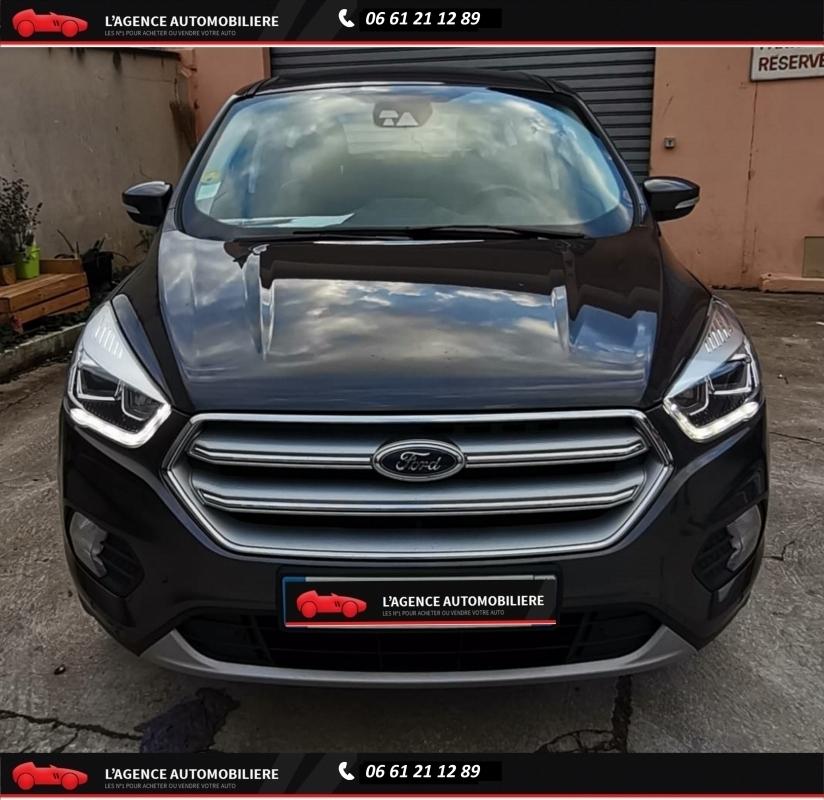 Ford Kuga TDCI 150 TITANIUM BUSINESS GAR 1an