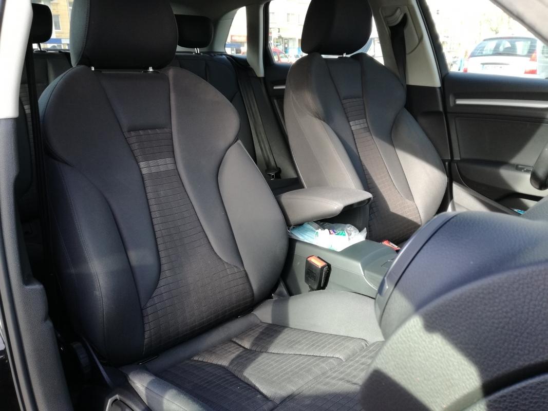 Audi A3 2.0L Ambition Sportback 150 Ch