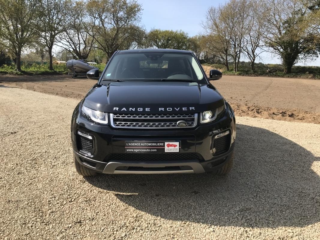 Land Rover Range Rover Evoque Ph2 2.0 TD4 4WD SE