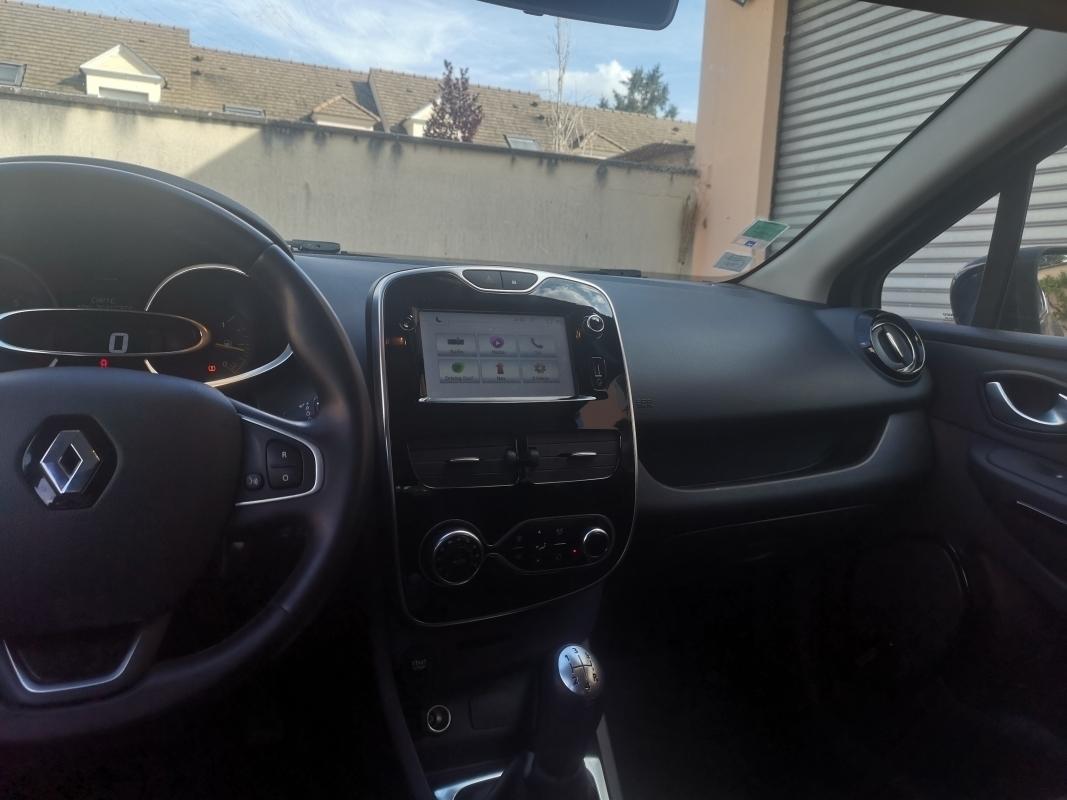 Renault Clio 1.5 DCI 90 ENERGY INTENS GARANTIE 1 AN